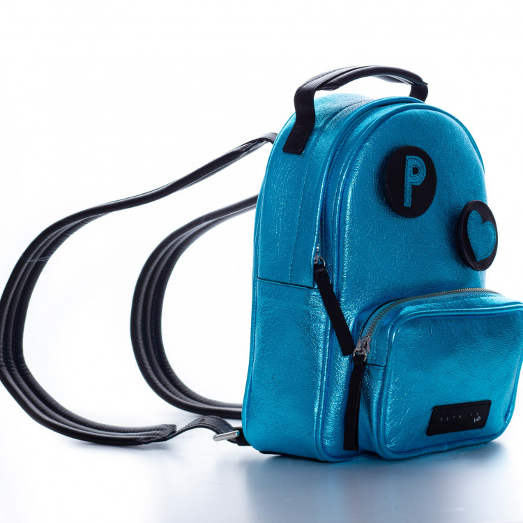 BACKPACK (Electric Blue) main image