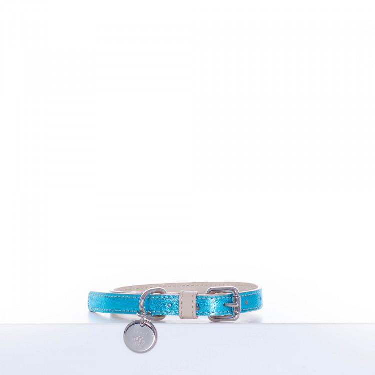 PET COLLAR (Blue) main image